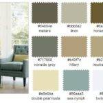 Accented Neutral Color Scheme