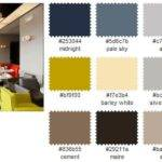 Accented Neutral Colours