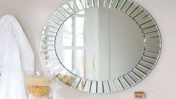 Accessories Unusual Mirrors Design Luxury