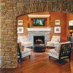 According Schumacher Homes Hearth Room One Most