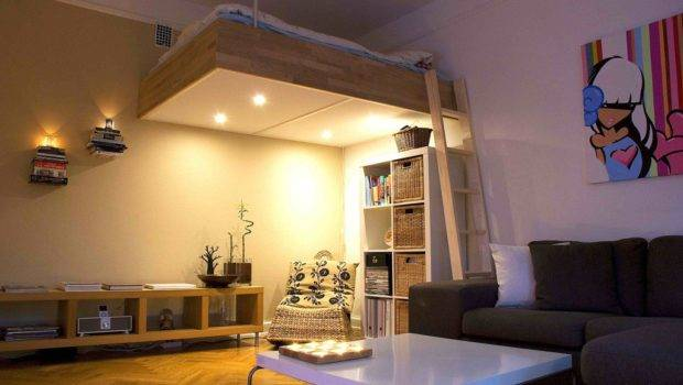 Adult Loft Beds Space Saving Solutions Storage