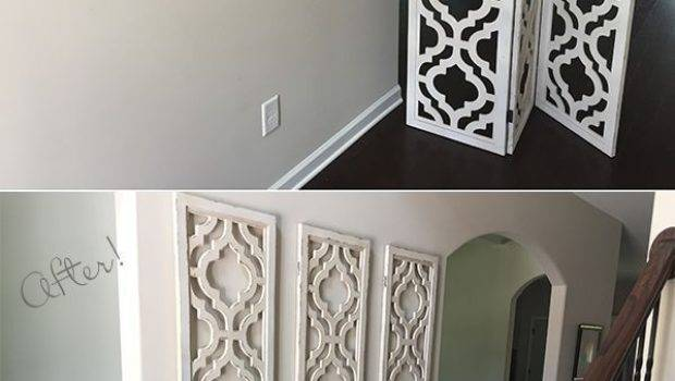 Affordable Ideas Large Wall Decor Our New House