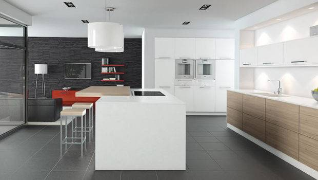 Affordable Luxuries Beautiful Kitchens Intelligent Design Based