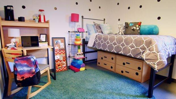 Affordable Ways Upgrade Your Dorm Room Semester