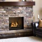 Airstone Fireplace Focal Point Every Room Deavita