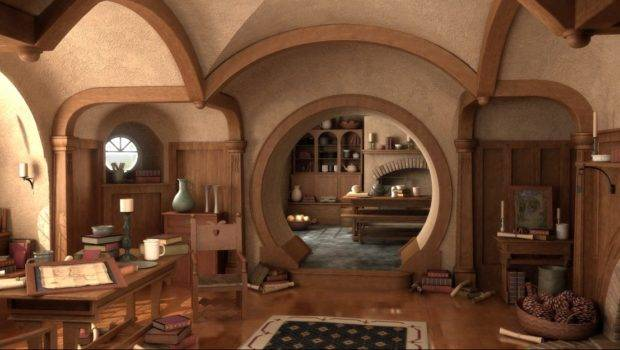 Alice Interiors House Fit Hobbit