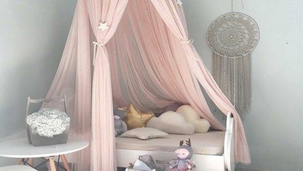 Aliexpress Buy Hanging Bedding Round Dome Bed