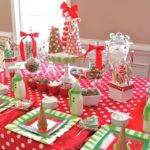 All Sweet Decor Decorating Their Own Christmas Trees Ice