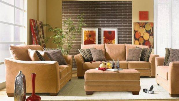 All Transitional Home Decorating