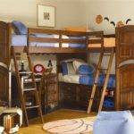 Allen Bunk Beds Bed Framework Bedroom Layout Details Stepinit