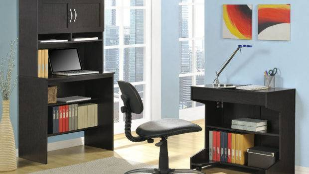 Altra Marlow Office Armoire
