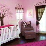 Amazing Baby Girl Nursery Room Decor Jpeg