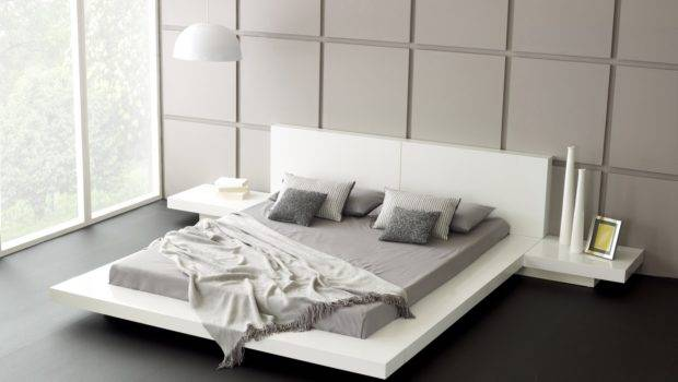 Amazing Bedroom Interior Design Ideas White Furniture