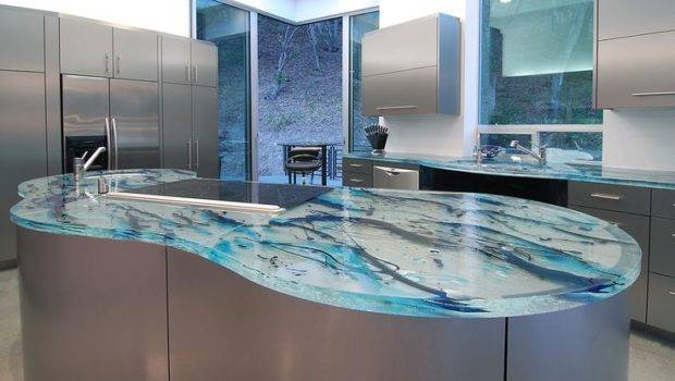 Amazing Countertop Kitchen Ideas Pinterest