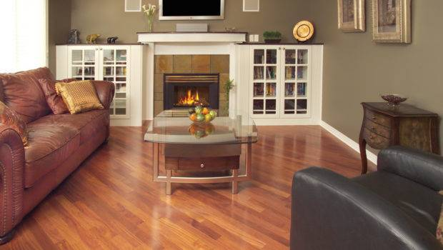 Amazing Eco Friendly Wood Flooring