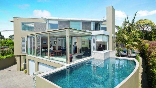 Amazing Home Modern House Luxury Location Auckland New Zealand