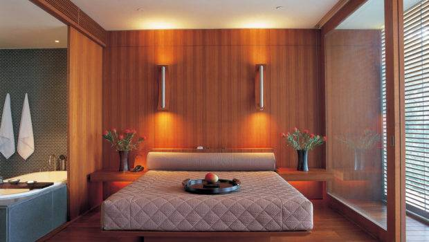 Amazing Incridible Bedroom Interior Design Inter