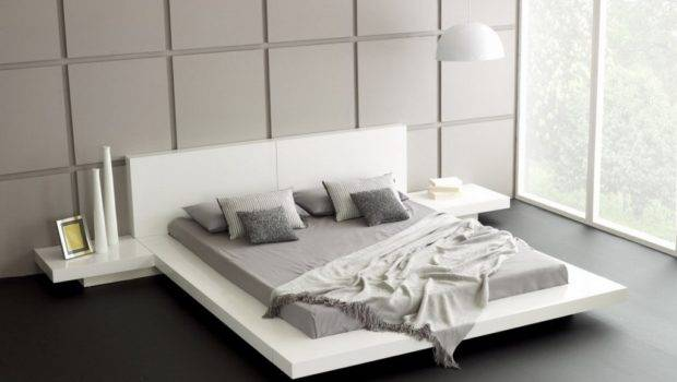 Amazing King Beds Have Cool Looking