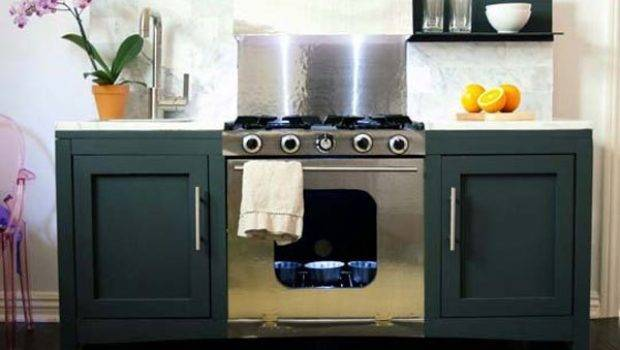 Amazing Play Kitchens Can Build