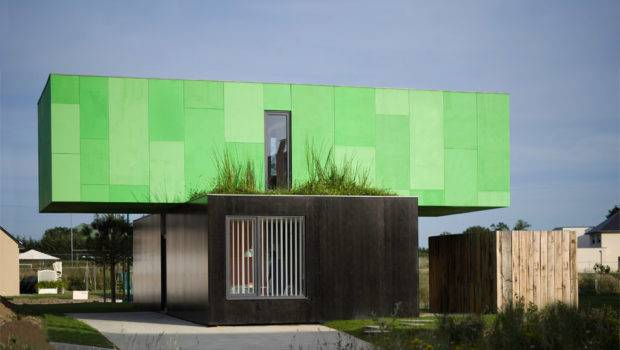 Amazing Shipping Container Home Design Ideas Living