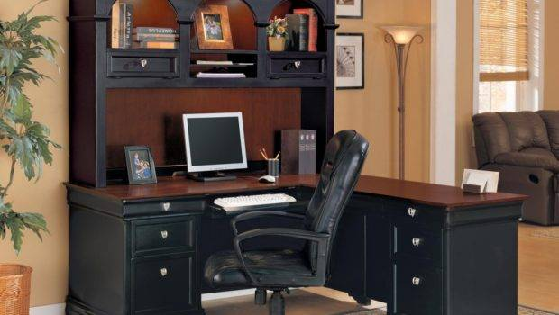 Amazing Small Home Office Decorating Ideas
