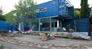 Amazing Spaces Created Shipping Containers