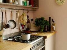 Amazing Storage Ideas Small Kitchens