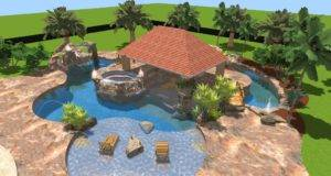 Amazing Swimming Pool Design Ideas
