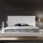 Ambiente Contemporary Bed Beds Modern