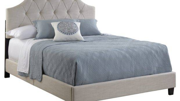 Andover Mills Rizzuto Upholstered Panel Bed Reviews