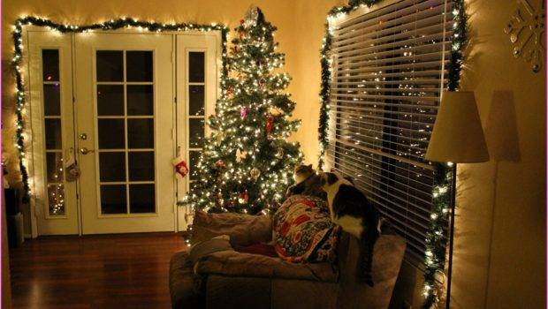 Animated Christmas Decorations Indoor Home Design Ideas