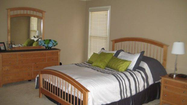 Another Bedroom Furniture Placement Ideas