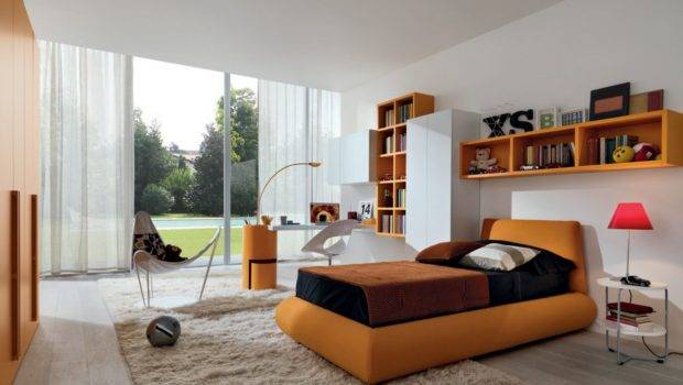 Another Creative Bedroom Decorating Ideas