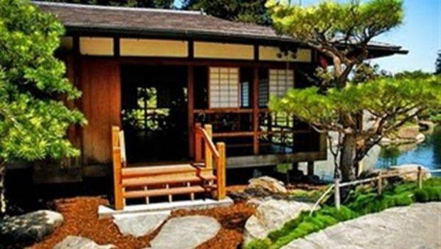 Antique Japanese Home Design Decor Furniture