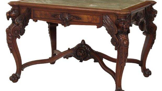 Antique Victorian Furniture