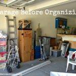 Anyone Can Decorate Custom Garage Organizer Budget