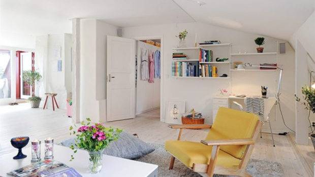 Apartment Decor One Total Pics Modern Small Decorating