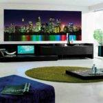 Apartment Living Room Wall Decor Ideas Remodel
