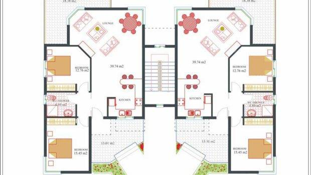 Apartment Plans Files Garden