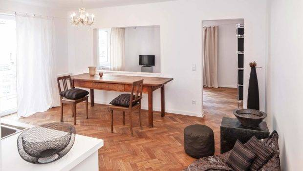 Apartment Stay Furnished Stuttgart West