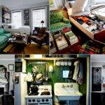 Apartment Therapy Small Spaces