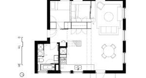 Apartments Modern Minimalist Japanese Style Includes Floor Plans
