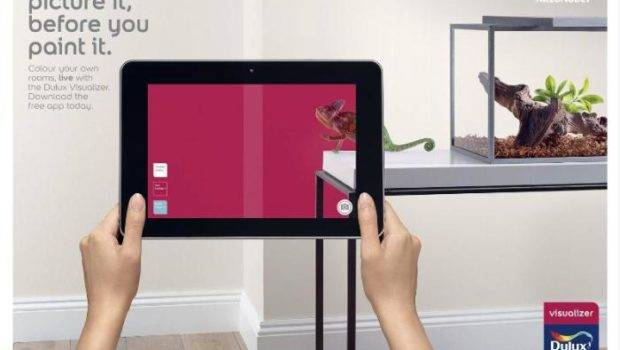 App Which Lets Users Visualize Results Before Opening Paint