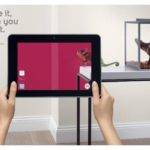 App Which Lets Users Visualize Results House Painting Ipad
