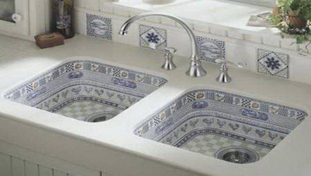 Appealing Above Section Best Kitchen Sink Designs