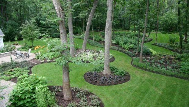Appealing Below Section Landscaping Ideas Budget