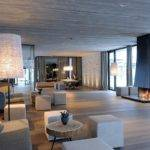 Architecture Amazing Interior Design Boutique Hotel Austria