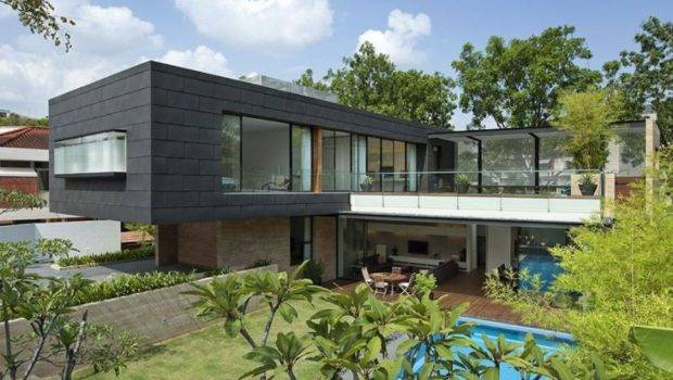 Architecture Awesome Modern House Styles Ideas