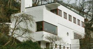 Art Deco Exterior House Inspirations Paint