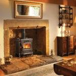 Artisan Fireplace Design Ltd Winchester Wood Burning Stove
